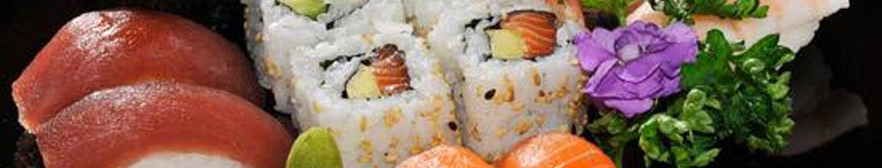 ZEN Sushi Asian Food